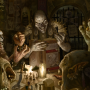 Dungeons-Dragons-Fantasy-Girl-Wallpaper-HQ-Widescr
