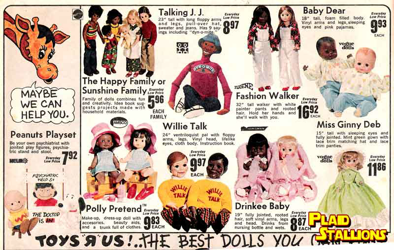 70s Toy Ad