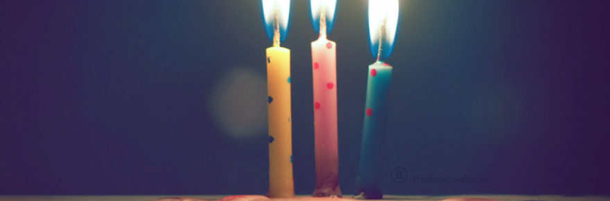 3candles
