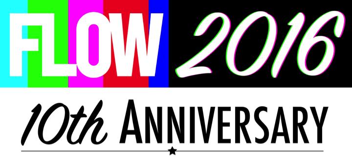 Flow 2016 logo