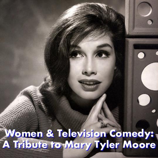 """Women&TvComedy"""