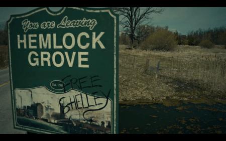 Hemlock Grove Finale