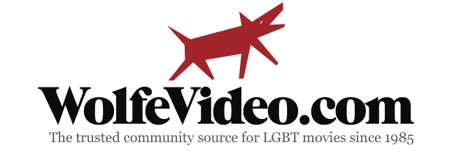 Wolfe Video Logo