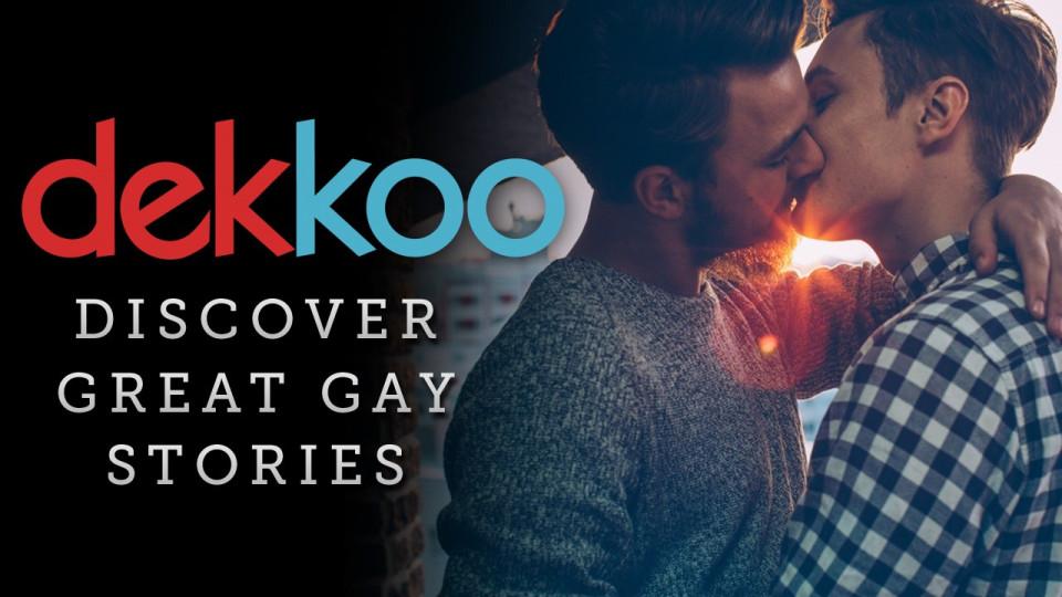 Dekkoo Promotional Image