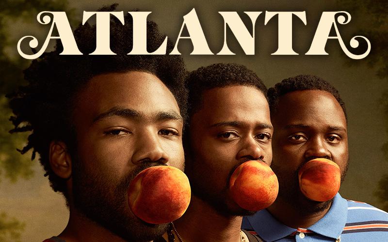 Promo for FX's Atlanta