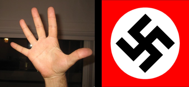 Mountza/Swastika