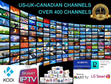 IPTV Piracy and Global Television Distribution Ramon Lobato