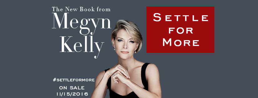 Promotional image for Settle for More