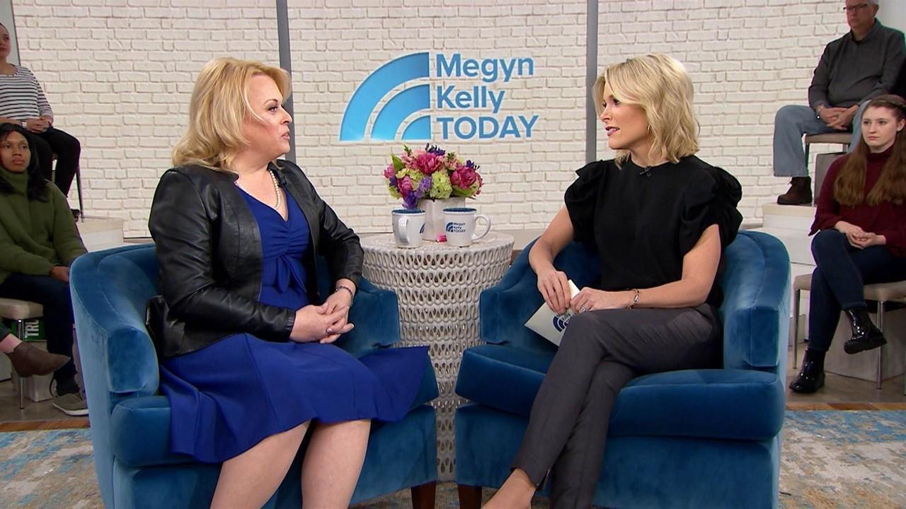 Megyn Kelly interviews Van Barnes