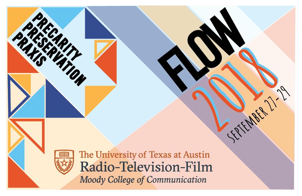 FLOW 2018 logo