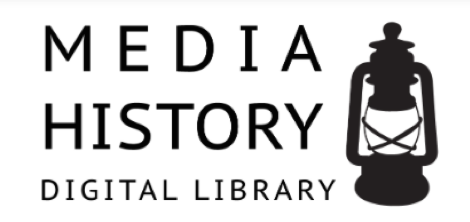 media history digital library