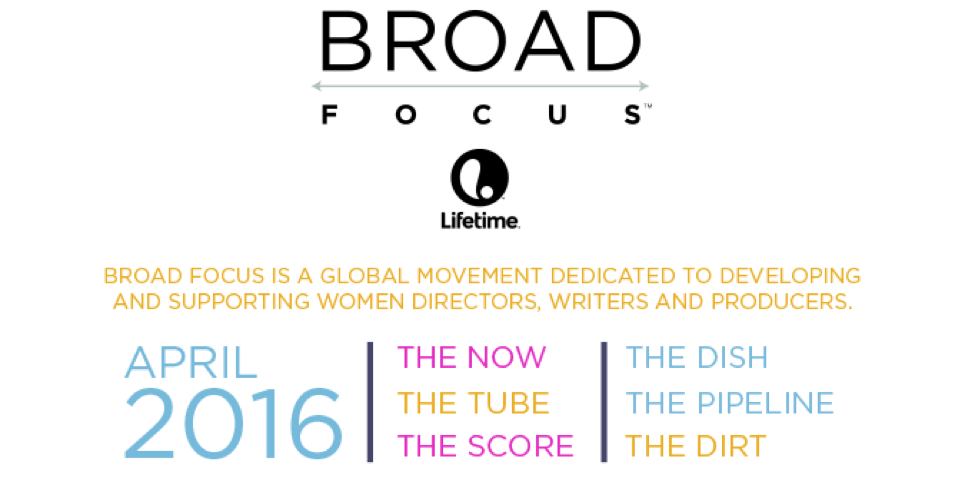 Lifetime's Broad Focus