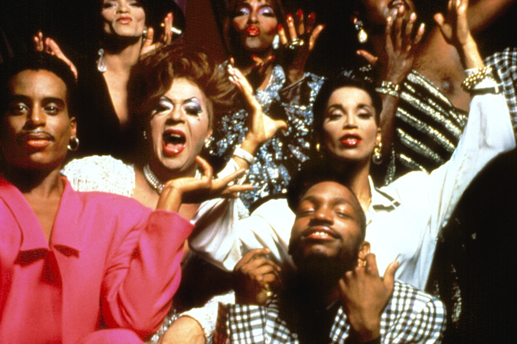 Paris Is Burning 1990