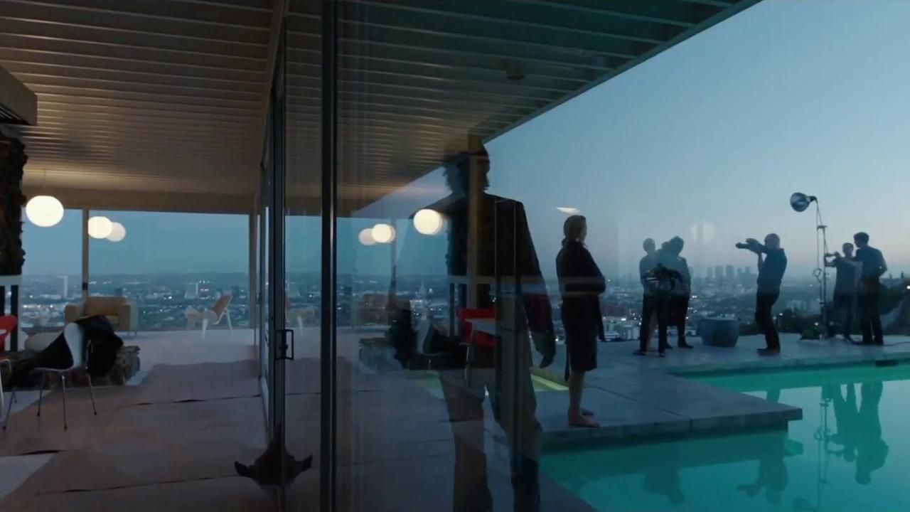 still from Knight of Cups
