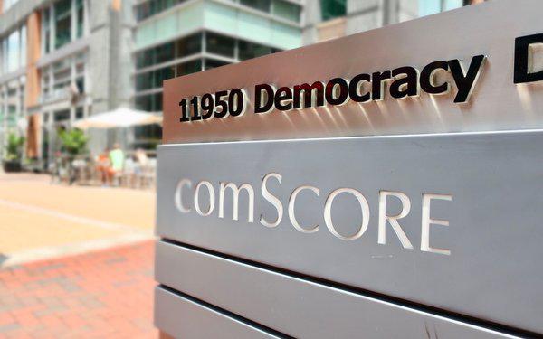 ComScore HQ
