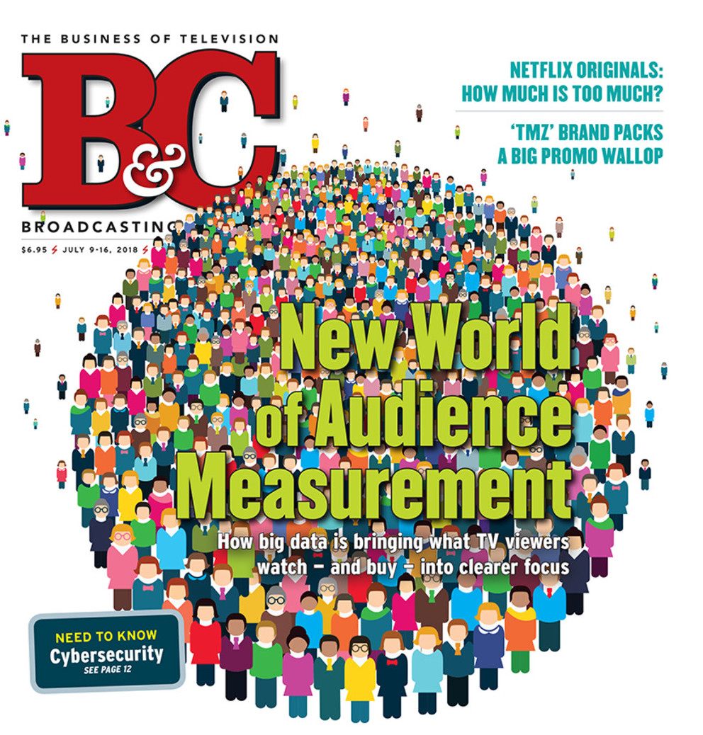BC cover new world of audience measurement