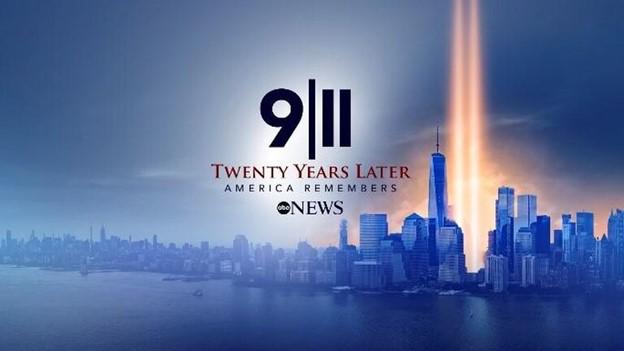 ABC News 9/11 Twenty Years Later: America Remembers