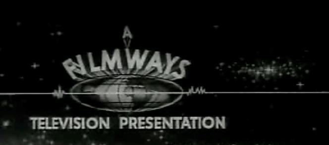 Filmways television logo.