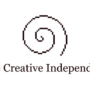 Logo of The Creative Independent